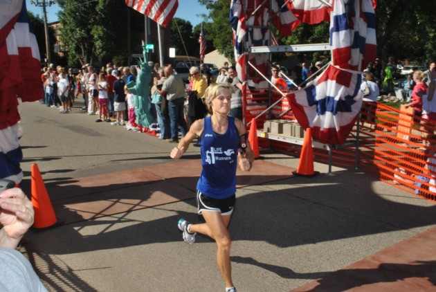 Come out and Run in The Sioux Falls Half Marathon
