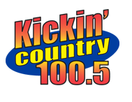 Kickin' Country 100.5
